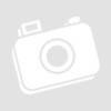 Kép 1/2 - fehér achát fekete ónix ásvány karkötő
